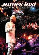 Live at the Royal Albert Hall , James Last