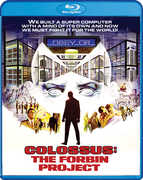 Colossus: The Forbin Project , Eric Braeden