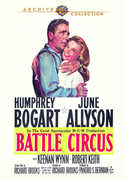 Battle Circus , Humphrey Bogart