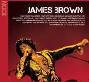Icon , James Brown