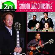 Smooth Jazz: Christmas Coll - 20th Century Masters , Various Artists