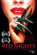 Red Nights , Frederique Bel