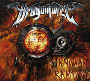 Inhuman Rampage , DragonForce