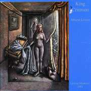 Absent Lovers , King Crimson