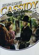 Hopalong Cassidy 8 , William Boyd