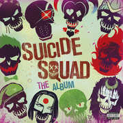 Suicide Squad: The Album /  Various [Explicit Content] , Various Artists