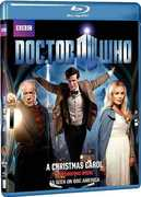 Doctor Who: A Christmas Carol , Michael Gambon