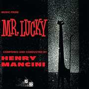 Music From Mr Lucky [Import] , Henry Mancini