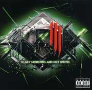 Scary Monsters and Nice Sprites [EP] , Skrillex