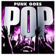 Punk Goes Pop, Vol. 7 (Various Artists) , Various Artists
