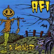All Hallow's E.P. , AFI
