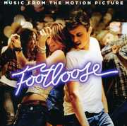Footloose: Music From The Motion Picture , Various Artists