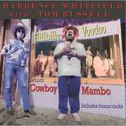 Hilly Voodoo & Cowboy Mambo , Tom Russell