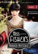Miss Fisher's Murder Mysteries Series 2 , Essie Davis
