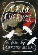 Cria Cuervos (Criterion Collection) , Conchi Perez