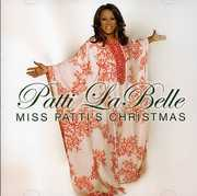 Miss Patti's Christmas , Patti LaBelle