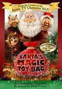 Santa's Magic Toy Bag , Paul Fusco