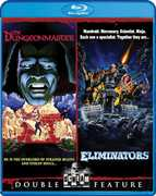 The Dungeonmaster /  Eliminators , Jeffrey Byron