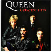 Greatest Hits 1 , Queen