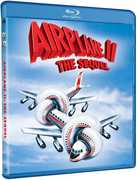 Airplane II: The Sequel , Robert Hays