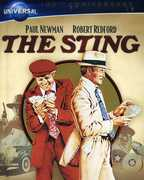 The Sting (Collector's Series) , Paul Newman