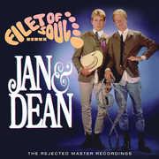 Filet Of Soul Redux: Rejected Master Recordings , Jan & Dean
