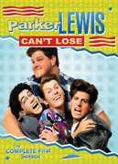 Parker Lewis Can't Lose: Season One , Corin Nemec