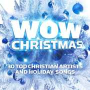 WOW Christmas [Blue] , Various Artists