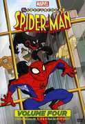 The Spectacular Spider-Man: Volume 4 , Lacey Chabert
