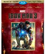 Iron Man 3 , Robert Downey, Jr.