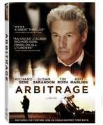 Arbitrage , Richard Gere