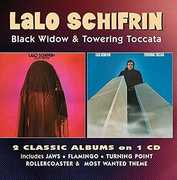 Black Widow /  Towering Toccata [Import] , Lalo Schifrin