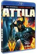 Attila , Cheick Kongo