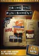 T.V. Sets: Crime and Punishment , A.J. Buckley