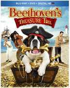 Beethoven's Treasure Tail , Jeffrey Combs