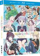 NEW GAME!: Season One
