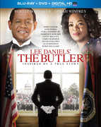 Lee Daniels the Butler , Cuba Gooding Jr.