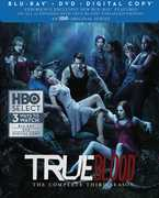 True Blood: The Complete Third Season , Anna Paquin