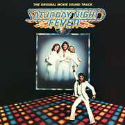 Saturday Night Fever , The Bee Gees