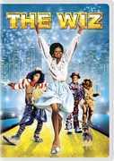 The Wiz , Diana Ross