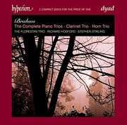 Complete Piano Trios Clarinet Trio Horn Trio