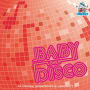 Baby Loves Disco , Various Artists