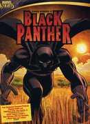 Marvel Knights: Black Panther , Djimon Hounsou