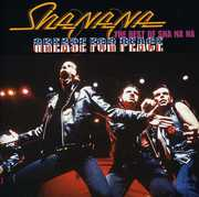 Grease for Peace: The Best of Sha Na Na , Sha Na Na