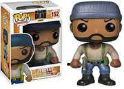 Funko Pop! Television: The Walking Dead - Tyrese