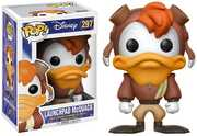 FUNKO POP! DISNEY: DARKWING DUCK - LAUNCHPAD MCQUACK