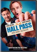 Hall Pass [Widescreen] , Owen Wilson