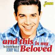 Great Hit Sounds Of & This Is My Beloved [Import] , Jerry Vale