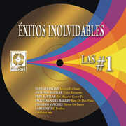 Exitos Inolvidables: Las #1 , Various Artists