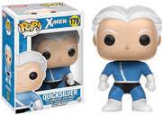 FUNKO POP! Marvel: X-Men - Quicksilver